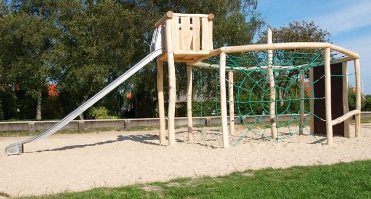Sekskant med tårn Ø500 1