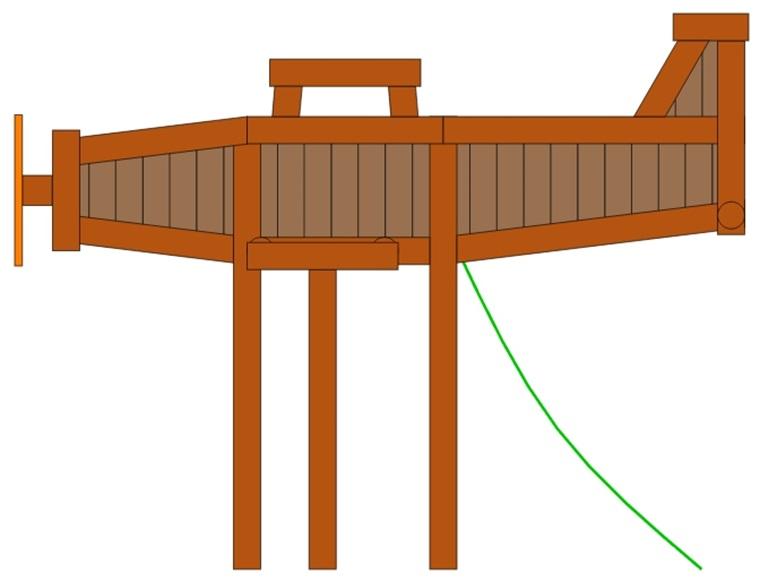 Fly i robinia 2