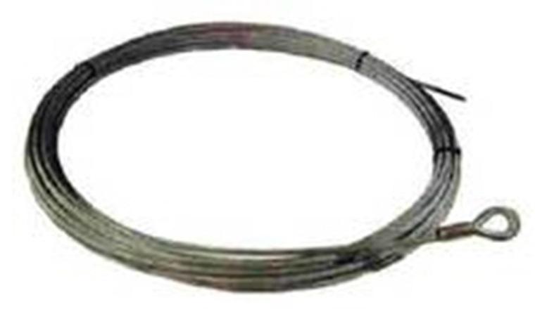 Svævebane wire 1